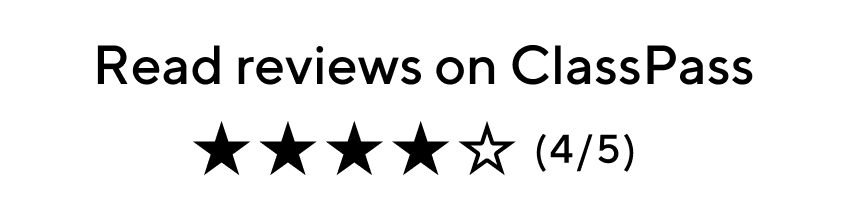 Star Rating - 4 out of 5